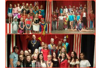 Seaford Musical Theatre Junior Section