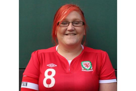 Get Wales To The Homeless World Cup