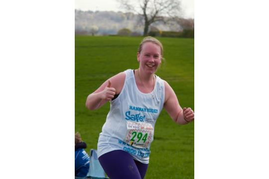 Run For Safe! - The Six Month Challenge