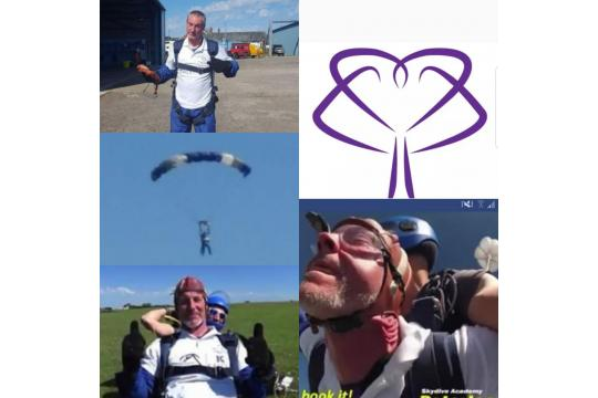 Dashing Dave Jumps Solo For Ndas!