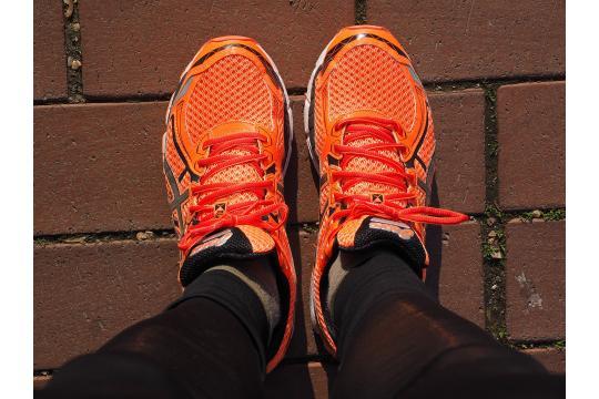 Half Marathon For Dorset Friendship Club