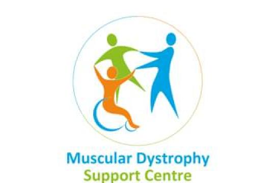 Wolf Run For The Muscular Dystrophy Support Centre