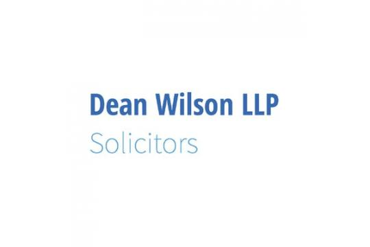 Dean Wilson Llp Fundraising Page