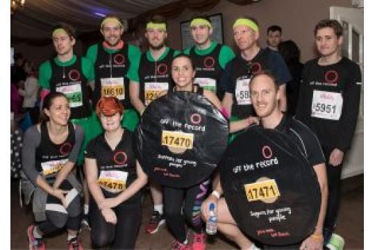 Bath Half Marathon 2018