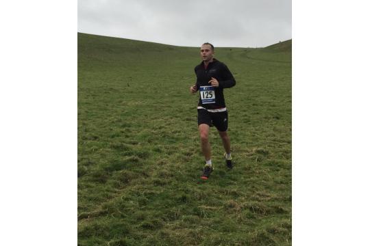 Southampton Marathon In Aid Of Parents For Autism