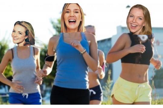 B-A-E Runners