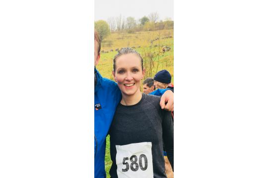 Alison'S Windermere Marathon