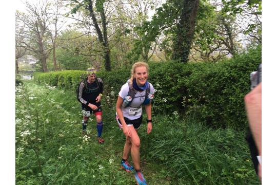 50Mile Trail Run For Bristol Refugee Rights