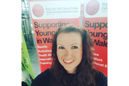Celebrating 90 Years Of Youth Work In Wales