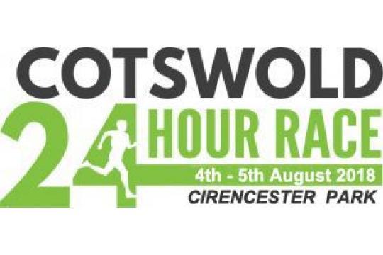 Cotswold 24 Hour Race