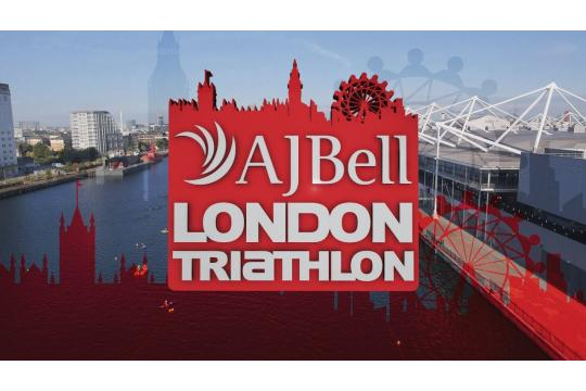 Aj Bell Triathlon For Disability Peterborough