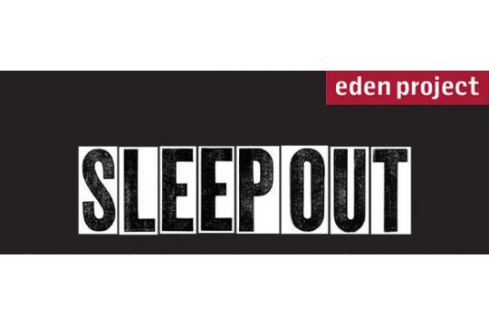 Sarah'S Eden Sleep Out 2018