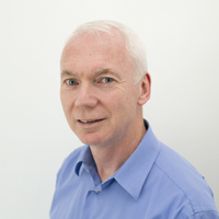 Stephen Mallinson